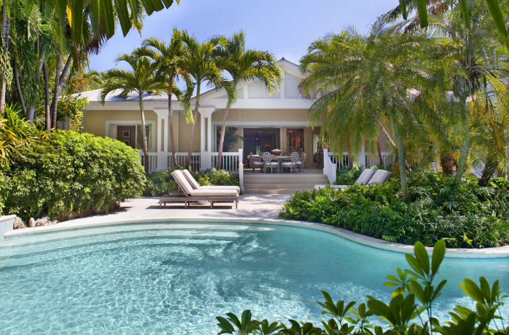 711 South Street, Key West, Florida—$4,500,000.