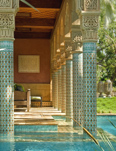 The best of Moorish inspired design.
