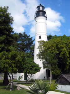 We love our Key West Lighthouse!