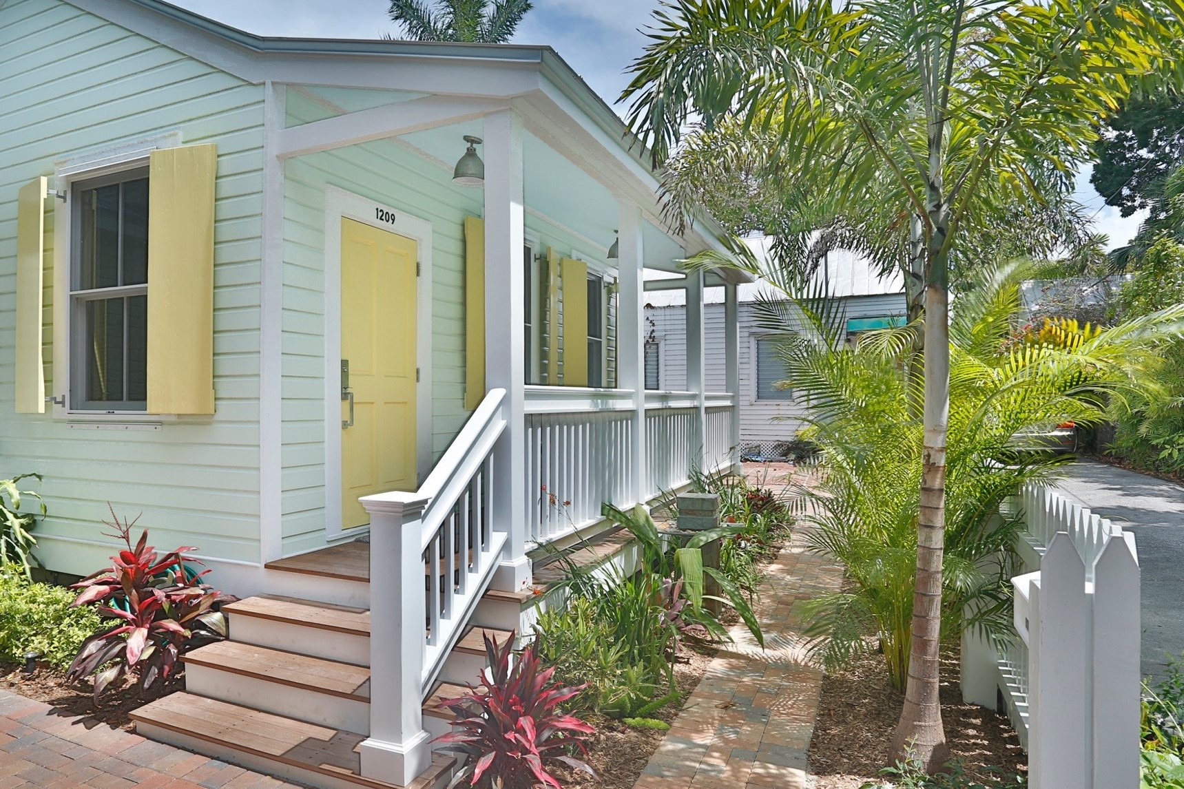 cottage style | Our Key West