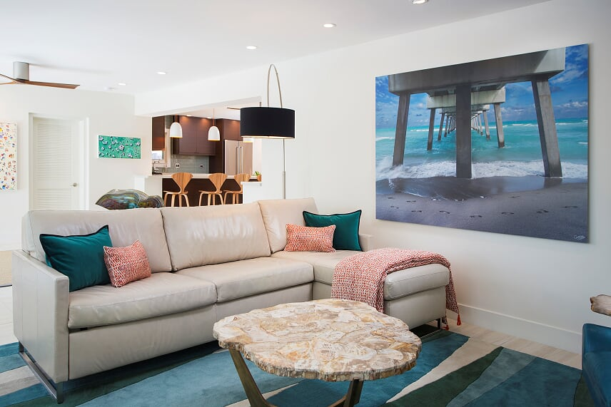 Linda Livingroom